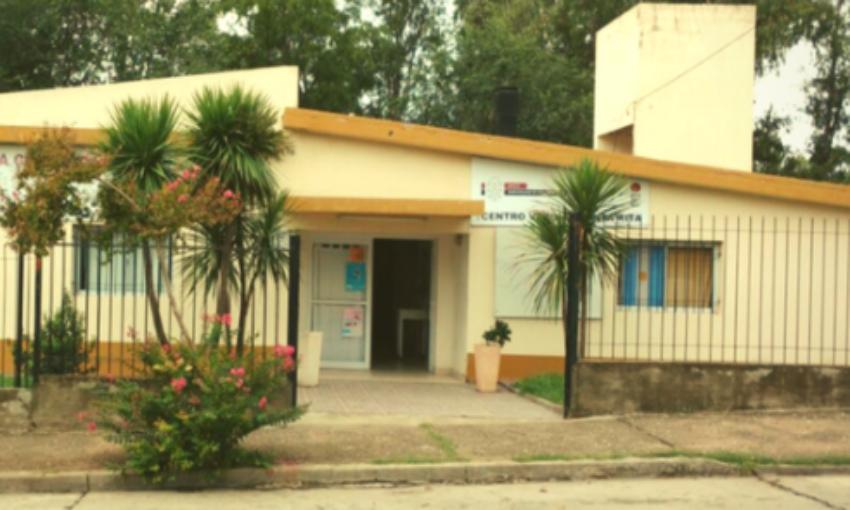 Centro Vecinal Santa Rita